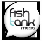 Fishtank Media Webdesign bureau Almere