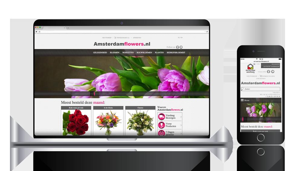 Bloemen bestellen amsterdam online dating 3
